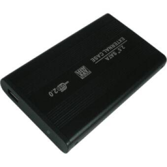 BOITIER POCKET 2'1/2 SATA USB 2.0