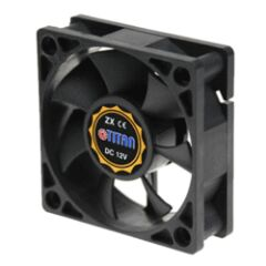 VENTILATEUR 60X60X20MM 3500-4500TR/MN /ROULEMENT