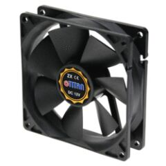 VENTILATEUR 92X92X25.4MM 1800-2600 TR/MN ROULEMENT