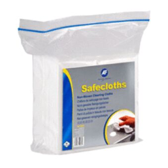 SACHET DE 50 CHIFFONS MULTI-USAGES