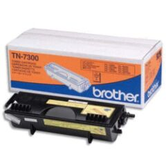 TONER TN7300 /  3500 PAGES A 5% / NOIR