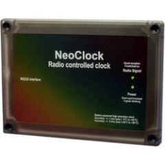 NeoClock SYNCHRONISATION HORAIRE BUREAUTIQUE LINUX