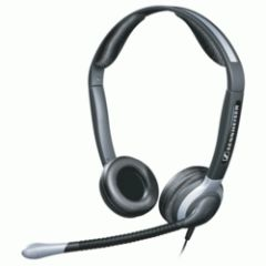 CASQUE TELEPHONIQUE USAGE INTENSIF DOUBLE CC520