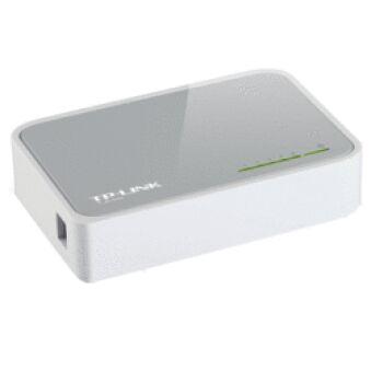 Switch 5 ports 100Mbits
