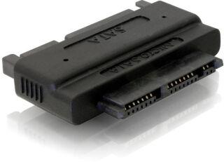 Adaptateur Sata Mâle / Micro Sata Femelle