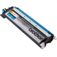 TONER TN230 /  1400 PAGES A 5% / CYAN