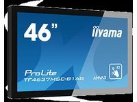 """Moniteur 46"""" tactile 12pts Full HD anti-reflet"""