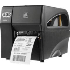 imprimante ZEBRA ZT220 transfert thermique