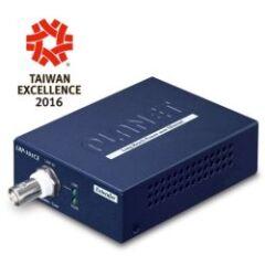 Récepteur pour déport LRP PoE over Ethernet