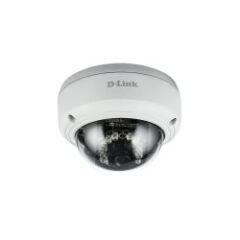 Caméra Dôme Indoor Full HD PoEaf IR 10m WDR
