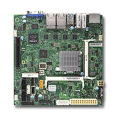 Carte mère SuperMicro X11SBA-LN4F N 3700 4 LAN