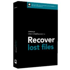O&O Disk Recovery 11 Professional Edition 3 PC