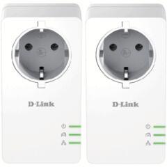 Kit CPL 2 adaptateurs 1200Mbits M/F