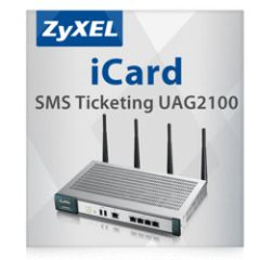 Licence d'exploitation SMS ( SMS non inclus)