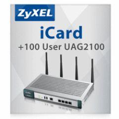 Upgrade à 200 utilisateurs pour UAG2100