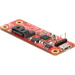 Carte fille Raspberry USB 2.0 vers Sata 7 pts