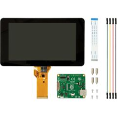 Ecran 7'' tactile pour Raspberry Pi