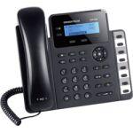 Téléphone SIP GXP1628 2 SIP PoE