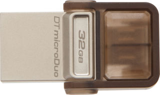 Clé USB 3.0 Kingston microDuo 32Go