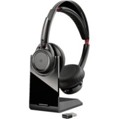 Casque bluetooth Voyager Focus UC Opt. Microsoft