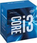 Processeur INTEL Core i3-6100 3.7Ghz Socket 1151
