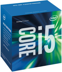 Processeur INTEL Core i5-6600 3.3Ghz Socket 1151