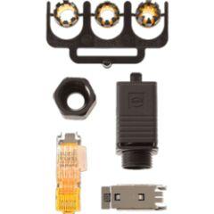 Connecteur RJ45 Axis certifié IP67