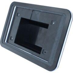 Boitier  Raspberry PI pour écran tactile 7''