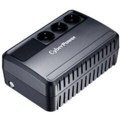 Onduleur Line interactif 600Va 3 prises 2P+T