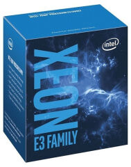 Processeur XEON E3-1230 V5 3,4 Ghz