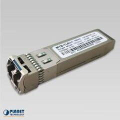 Module SFP+ 10G LC Duplex Mono 10 Km (-40ø/+75ø)