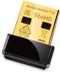 Adaptateur Wifi USB 2.0 802.3ac 450 Mbits
