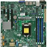 Carte mère SuperMicro X11SSL-NF