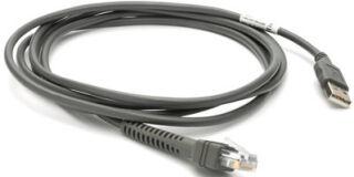 Cordon USB pour LS3008