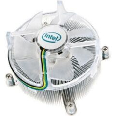 Radiateur + ventilateur Intel socket 2011 V3
