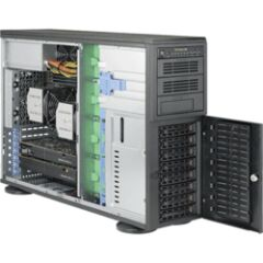 Serveur 4U/Tour Superserver SYS-7048A-T