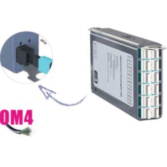 Cassette MTP-LC OM4