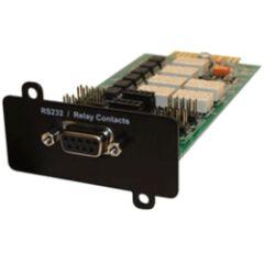Carte relais indus. EATON -MS pour 93PM et 93E