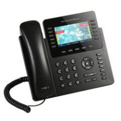 Téléphone IP GXP2170 6 SIP couleur audio HD