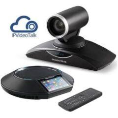 Système de visio conférence HD SIP 9 voies vidéos