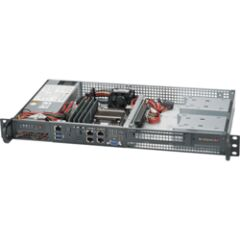 Serveur 1U Supermicro Superserver SYS-5018D-FN4T