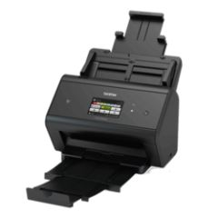 Scanner pro 50ppm USB Ethernet Wifi recto-verso