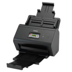 Scanner pro 30ppm USB Ethernet Wifi recto-verso