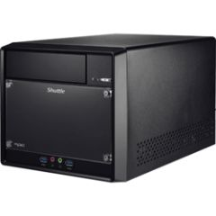 Mini-PC Barebone SH110R4 Socket 1151