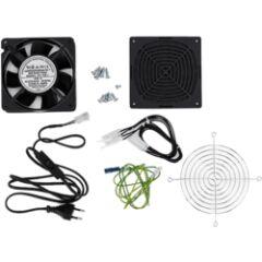 Ventilateur 120x120mm 220 v pour coffret 5043-xx