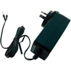 Alimentation EU plug 100 to 240V Output 12VDC 1.5A