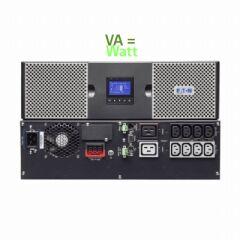 Onduleur 1/1 online Eaton 9PX 3000 IEC RT3U