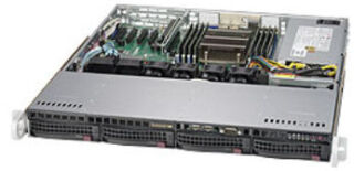Serveur 1U Supermicro Superserver SYS-5018R-M