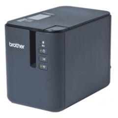 Etiqueteuse connectable Wifi rubans PT-P900W