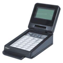 Ecran et clavier pour PT-D950NW
